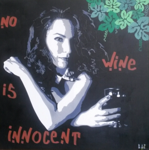 No wine is innocent