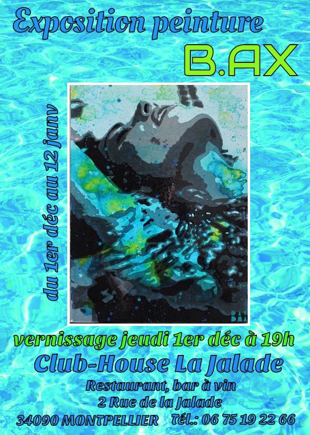 B ax expo la jalade