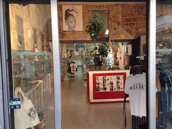 Le 29, concept store