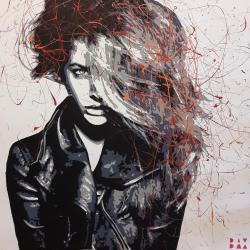 Hair storm 8