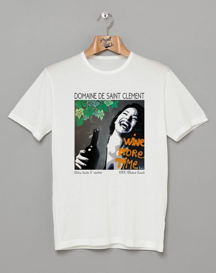 T shirt beatrix