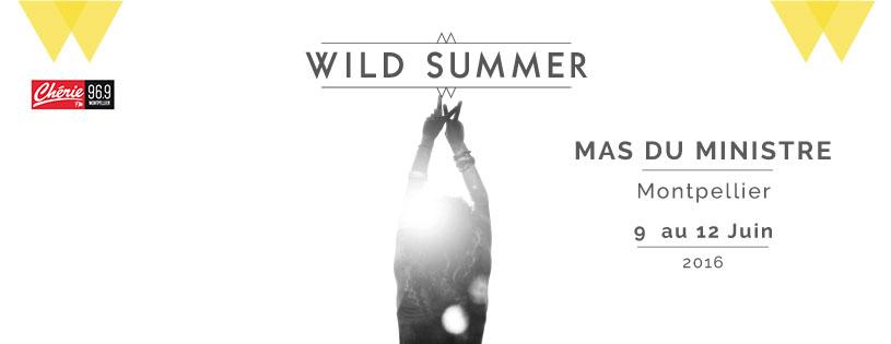 Wild summer